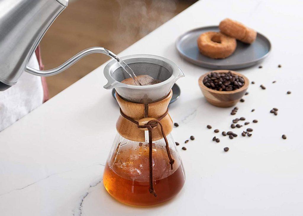 Cosori pour-over coffe maker