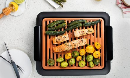 Types of Indoor Grills and Griddles