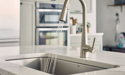 Types of Kitchen Faucet Mounting