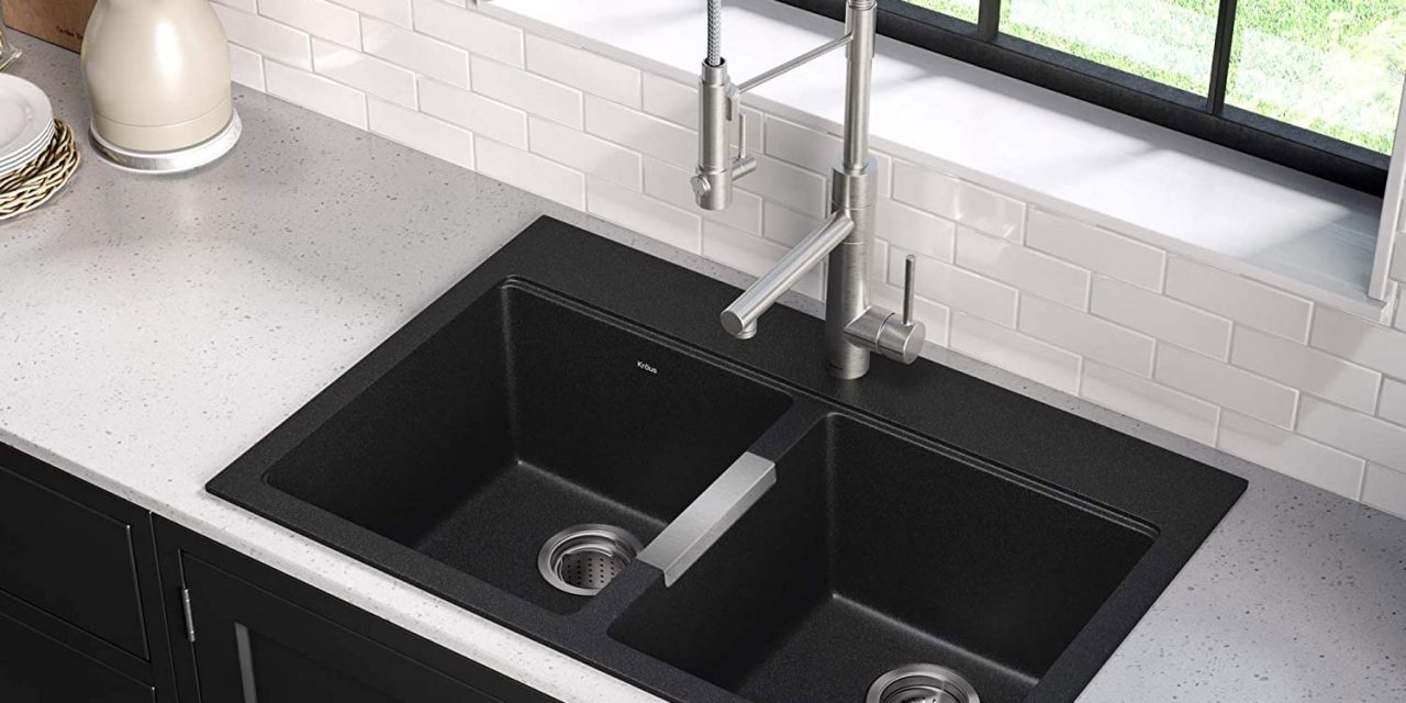 Types of Kitchen Sink Styles