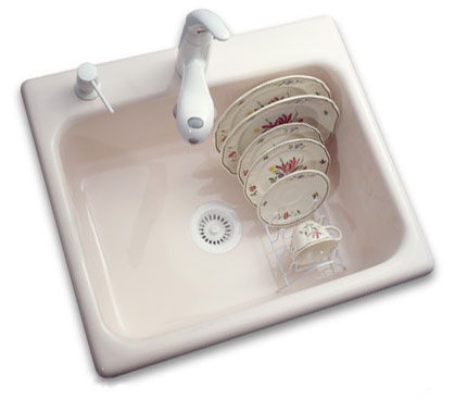 Thermocast Inverness sink