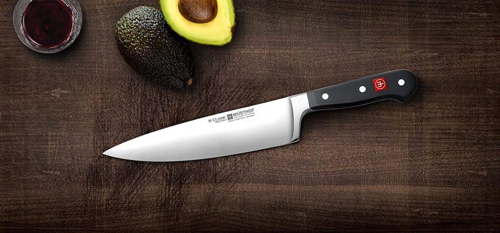 Wustof Classic 8-Inch Chef's Knife