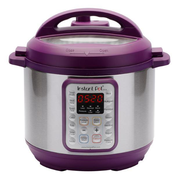 Instant Pot's 9-in-1 Viva multicooker
