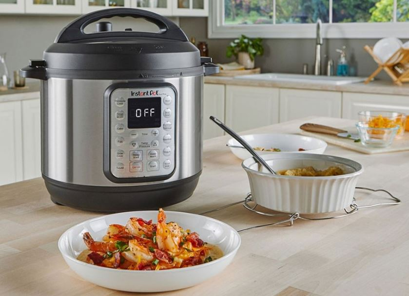 Types of Instant Pot Multicookers