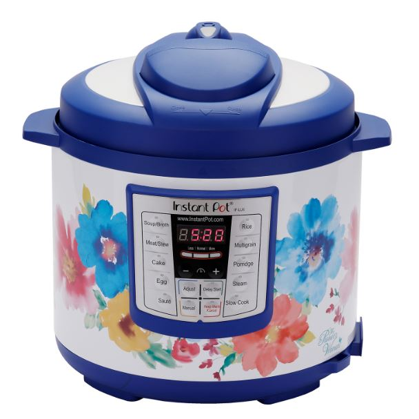 Instant Pot's Lux multicooker