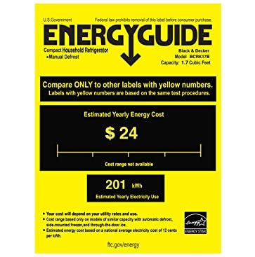 The Energy Star guide