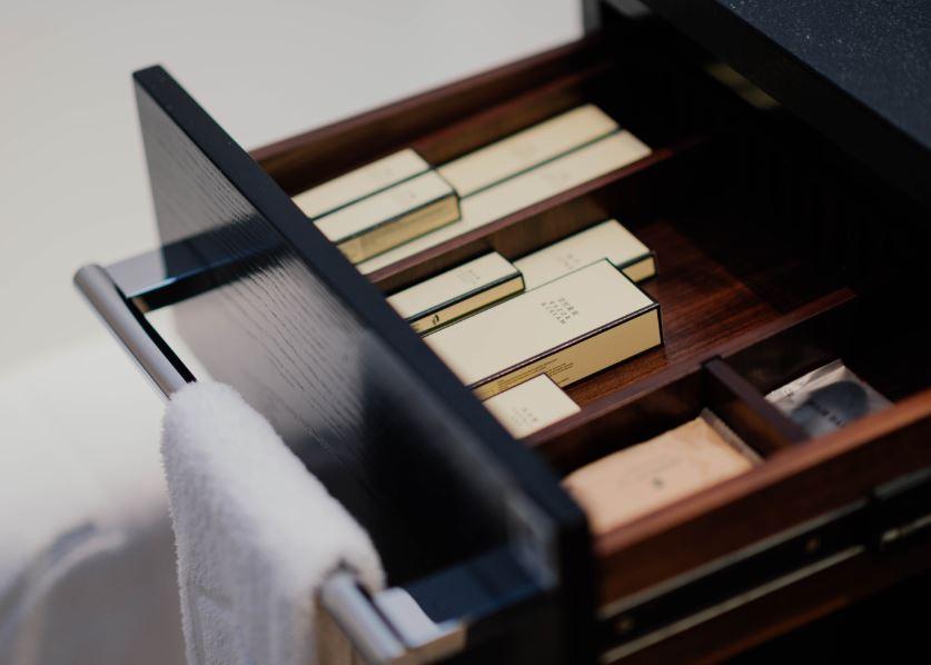 Types of Drawer Slides