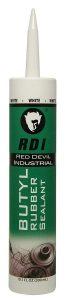 Red Devil Industrial Butyl Rubber Sealant