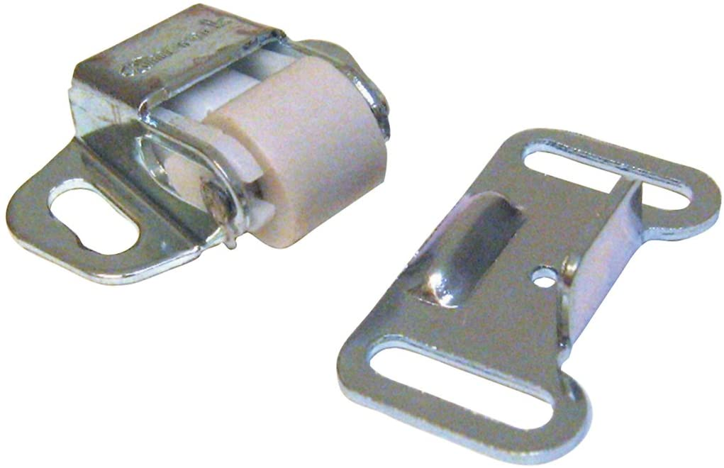 Amerock's Single Roller Catch for Overlay Cabinets