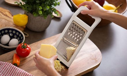 Types of Graters