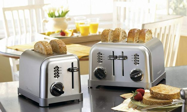 Types of Toasters