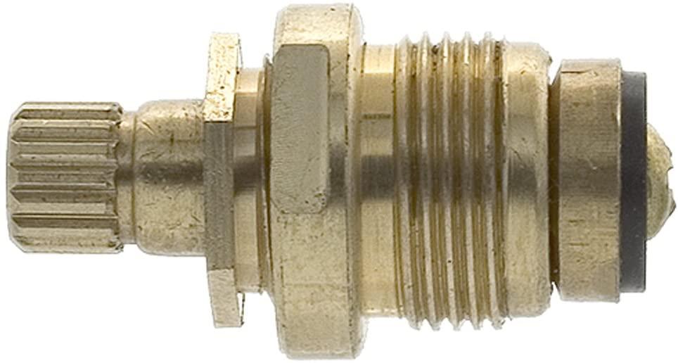 Danco's 15835E 1C-6H Stem in Brass