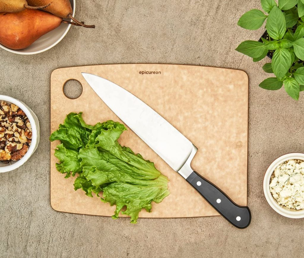 Epicurean's Kitchen Series Cutting Board