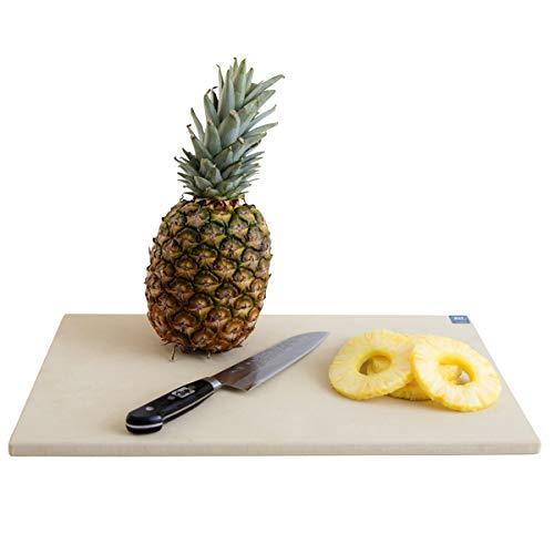 NoTrax' Sani-Tuff Premium Rubber Cutting Board