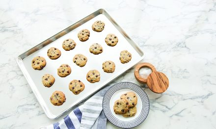 Types of Baking Pans