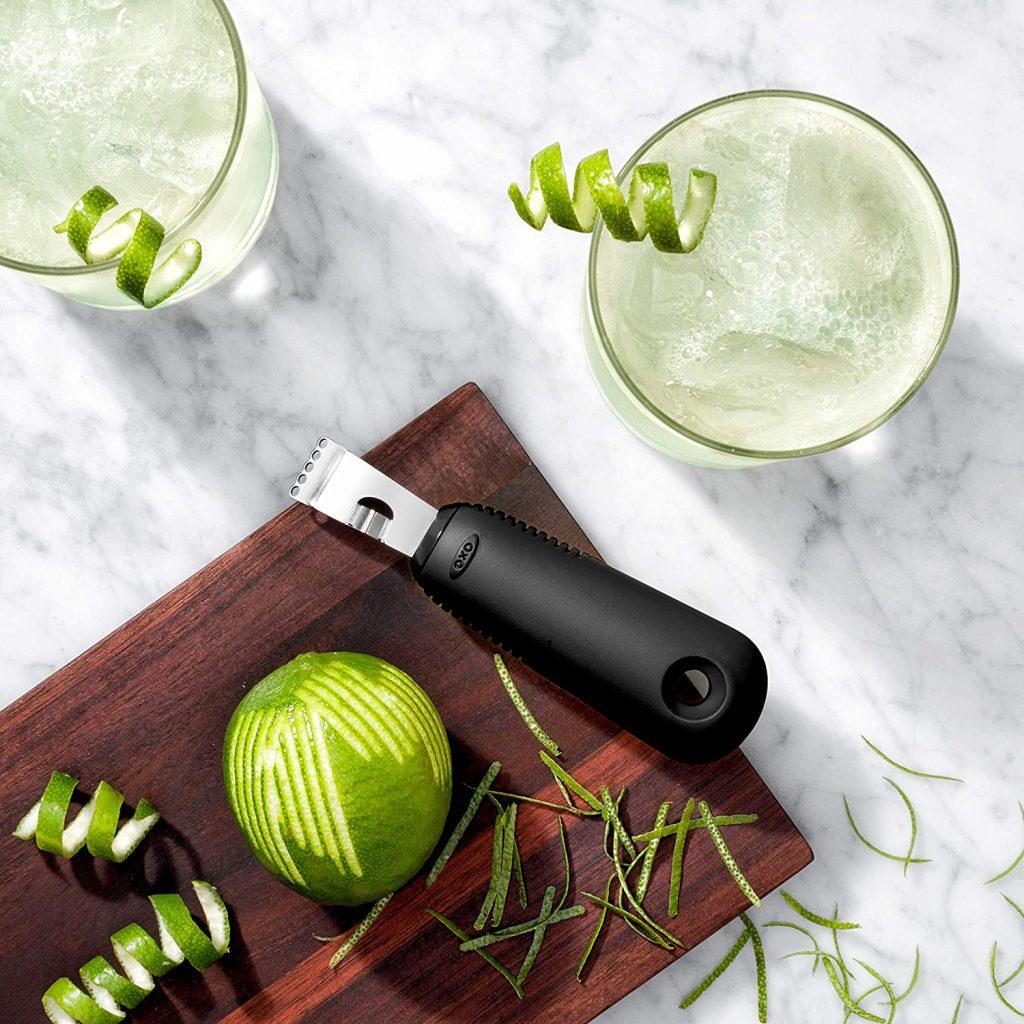 OXO Good Grips' citrus zester