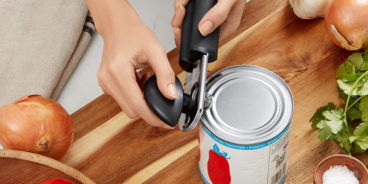 Types of Can Openers
