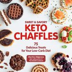 Sweet & Savory Keto Chaffles